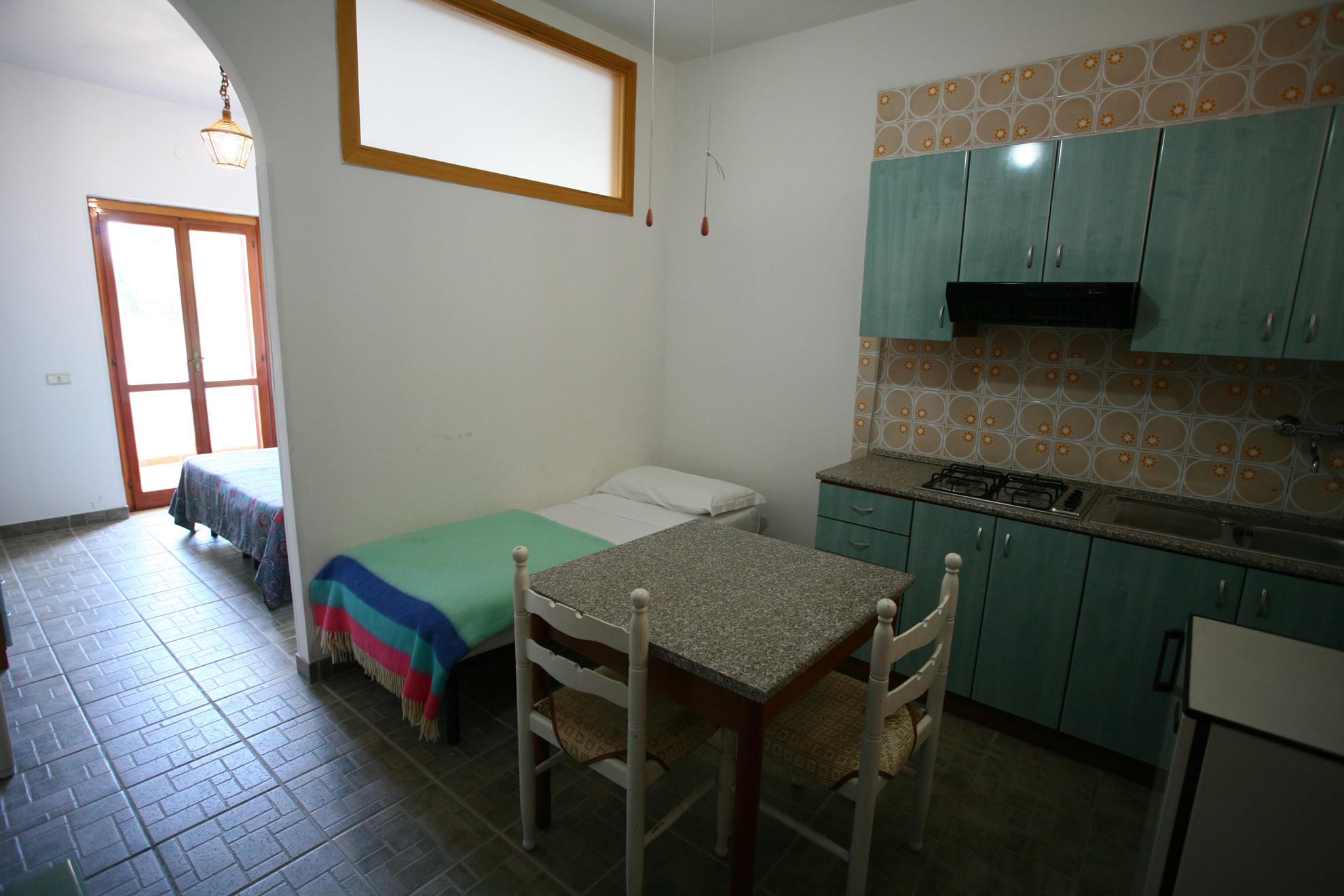 Studio Apartment A 3 Beds – Lido del Sole